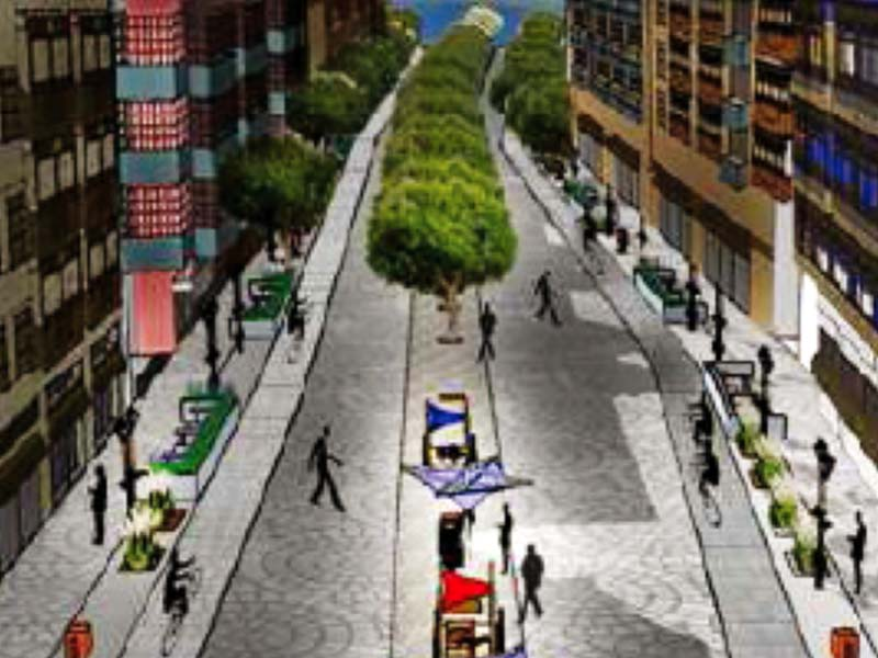 from a vision to reality behold the future of burnes road