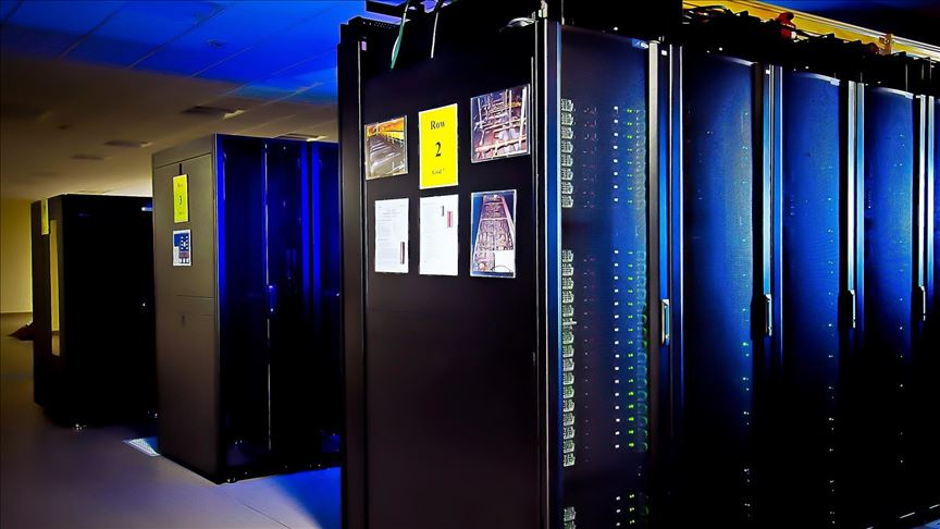japan supercomputer retains its world fastest position