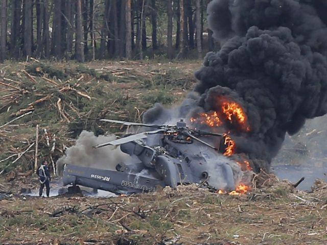 7 afghans among 8 dead in ukrainian chopper crash new toll