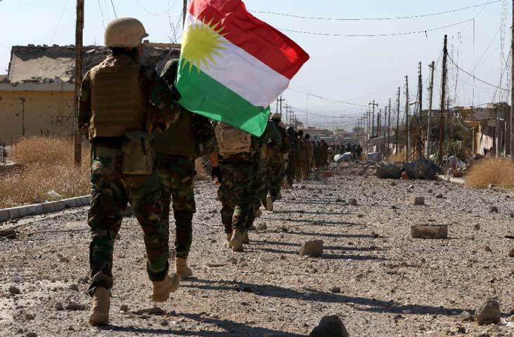 13 kurdish rebels killed in new southeast turkey air strikes army