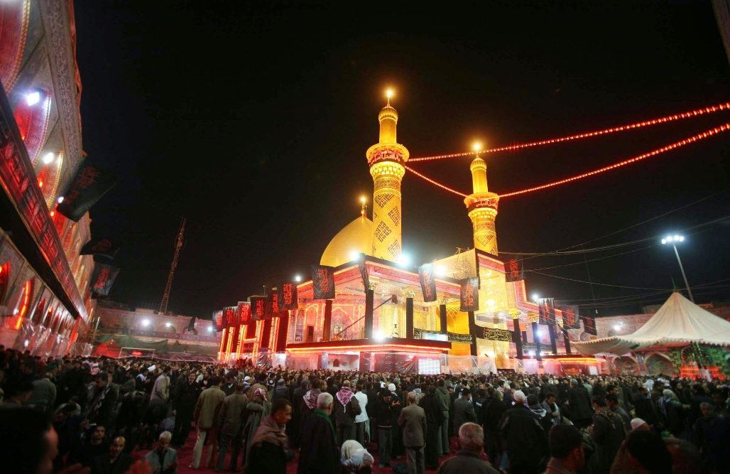 700 pakistani pilgrims return with regret without visiting karbala