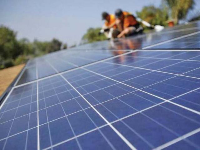 solar projects power ministry refuses to accept higher tariffs