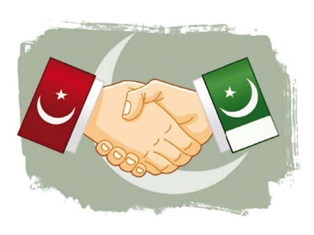 experts laud pakistan turkey s efforts for me peace