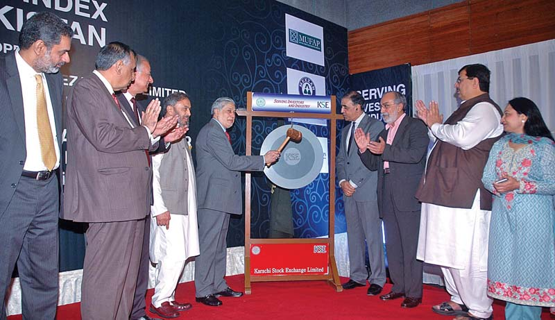 dar launches all shares islamic index