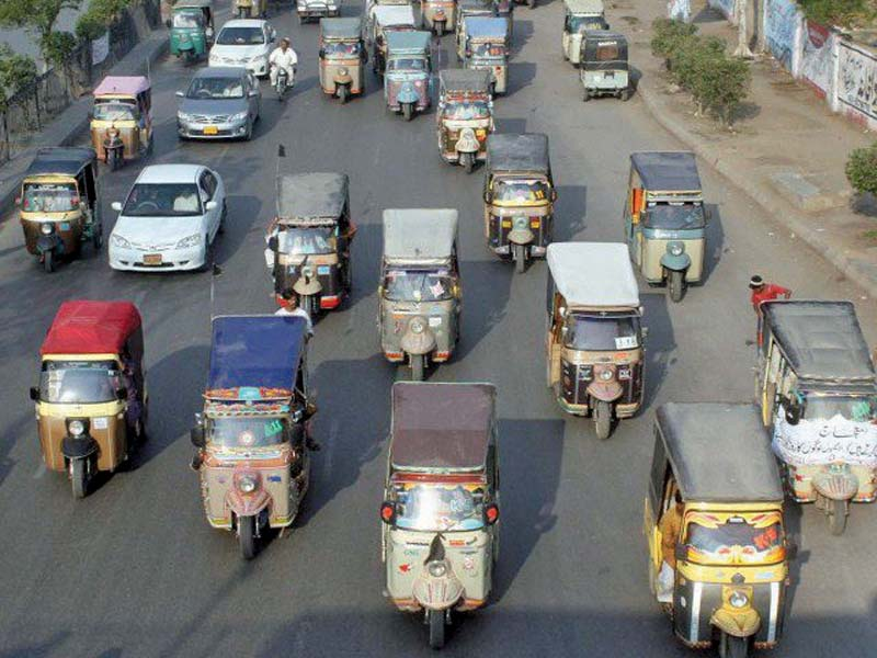 the company gives three rides per day to rickshaw drivers via their service rixi for the remainder of the day they can hunt commuters on their own photo file
