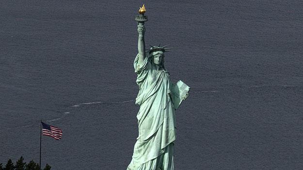 new york s statue of liberty was born muslim