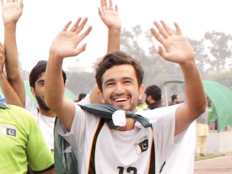 saff championship saadullah sceptical of pakistan s participation