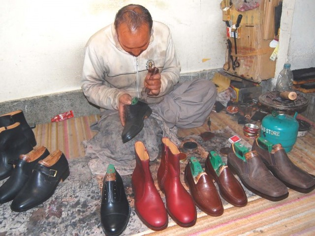 leather footwear where india has a foot ahead