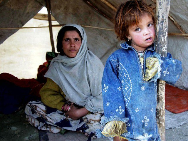 bnp mengal vp says pashtoon baloch residents of balochistan could be at a tipping point photo epa
