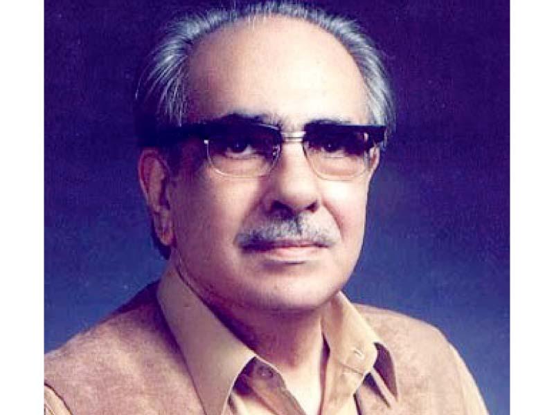 jamiluddin aali dies aged 90