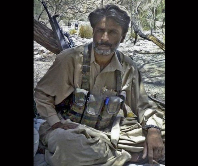 baloch rebels release video of allah nazar to prove he is alive