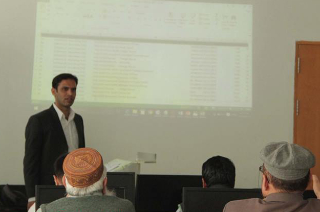 pitb conducts refresher training for 36 dhqs hospitals and 101 thqs hospitals of punjab photo fb com pitb