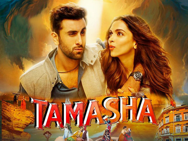 critics report what is all the tamasha about