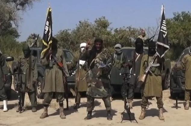 The attackers confessed they were sent by Boko Haram. PHOTO: AFP