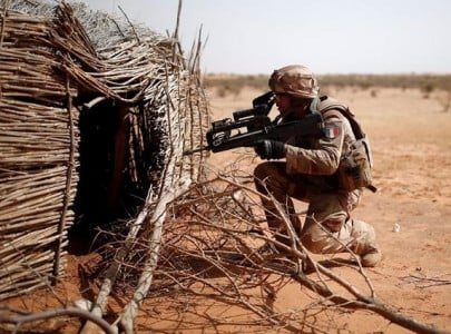 two french soldiers killed in mali