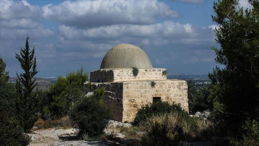 A study revealed that Israeli authorities have turned 15 mosques into Jewish synagogues. PHOTO: Anadolu Agency/File