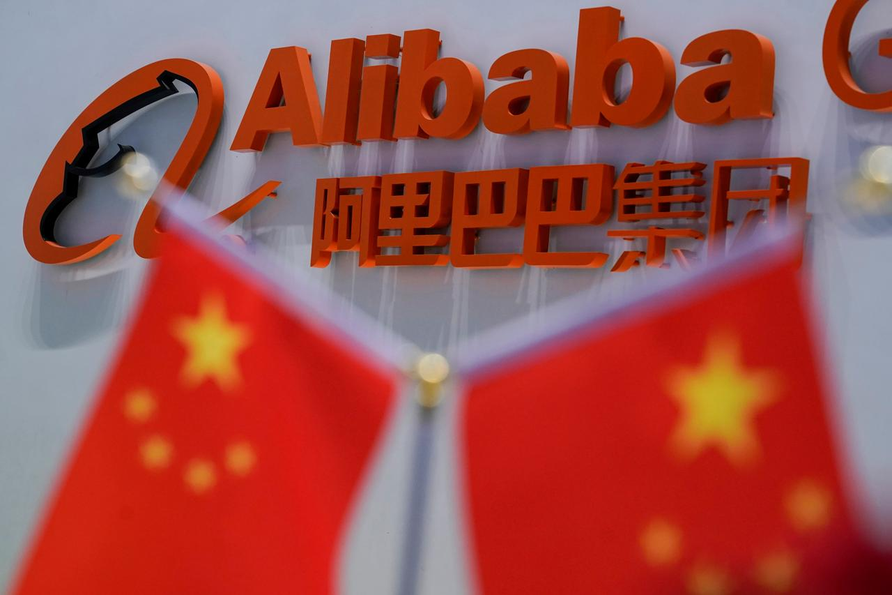 global prospects dim for china s tech champions as great powers clash