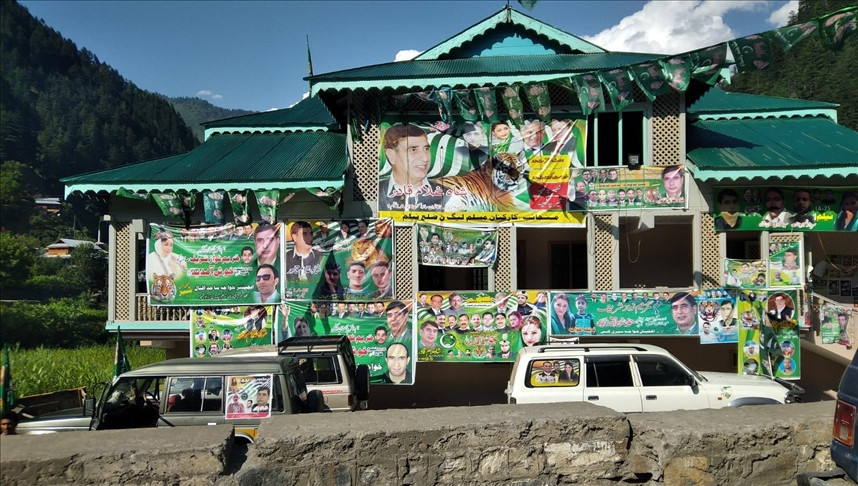 Explainer: Key things to know ahead of Sunday's AJK elections