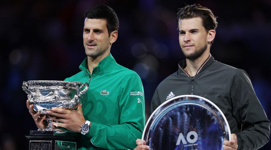 australian open set to be pushed back report