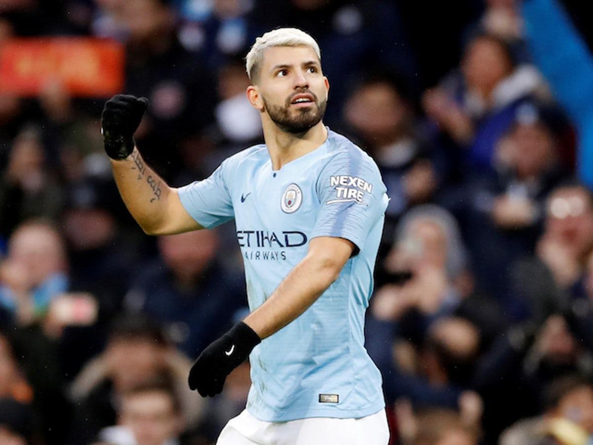 Guardiola Calls For Man City Aggression In Hunt For Goals