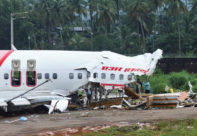 india begins examination of plane s black box after deadly crash