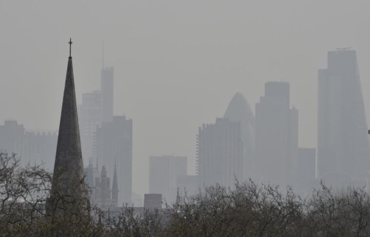 one in eight deaths in europe linked to pollution environment eu