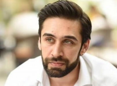 ali rehman khan tests positive for covid 19