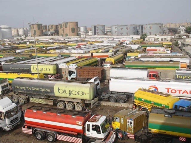 oil tankers go on strike demand change in new rules