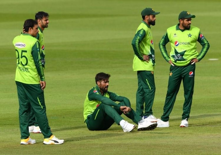 mohammad amir and pcb s lacking in man management