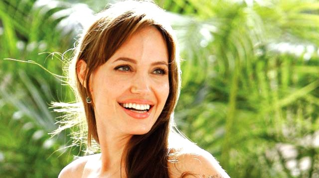 angelina jolie on being picky about partners
