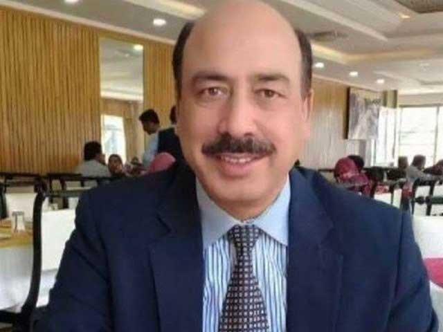 former accountability court judge arshad malik succumbs to covid 19