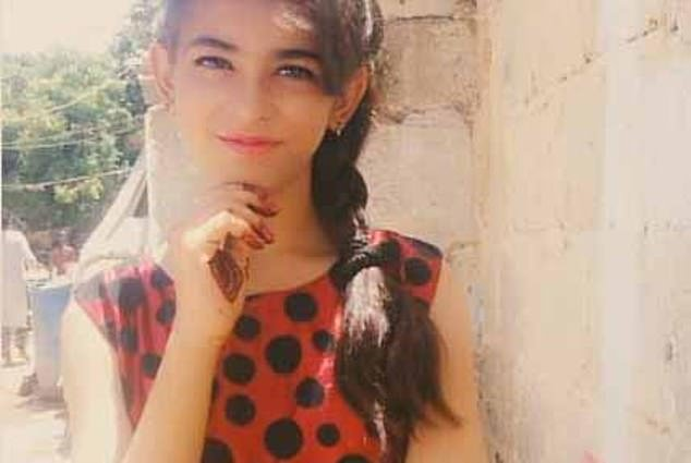 court recognises nadra documents stating aarzoo s age to be 13
