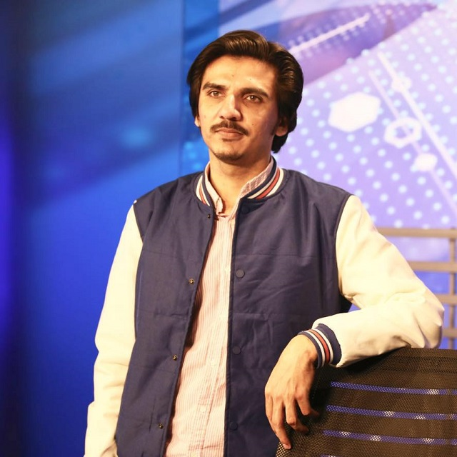 journalist asad ali toor booked for maligning state institutions