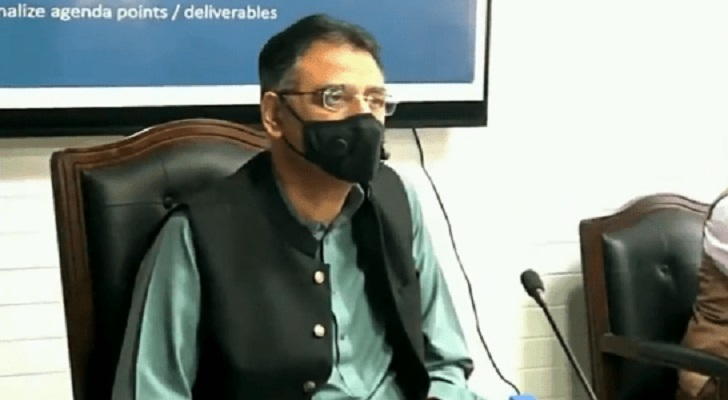 ncoc chief asad umar photo app file