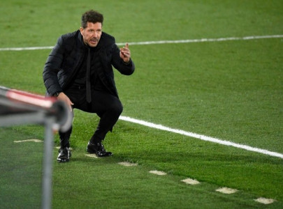 atletico have no room for complacency