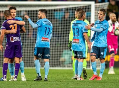 handbrake off a league breaks free from football australiav