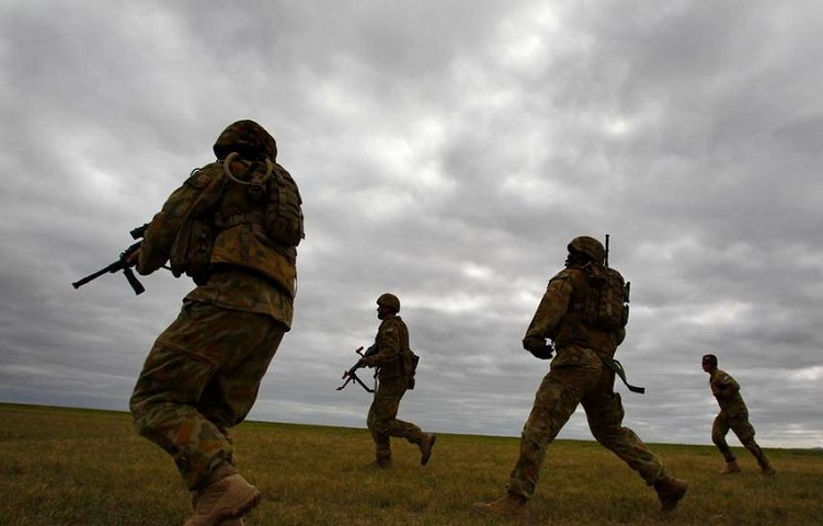 australian special forces allegedly killed 39 unarmed afghans report