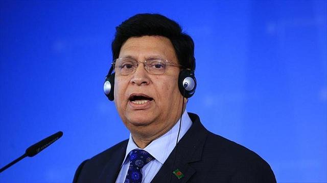 bangladesh urges india to solve stalemate on border
