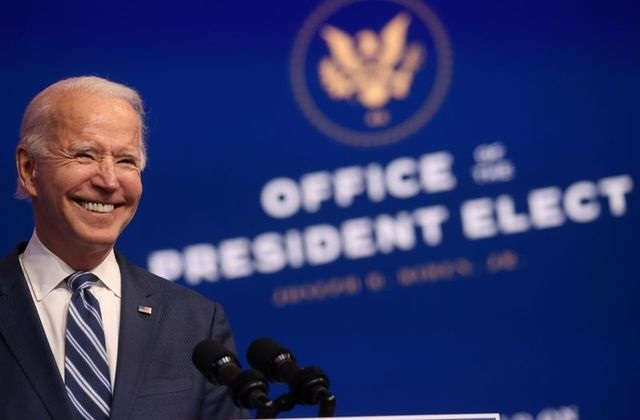 biden cements victory by flipping arizona as trump keeps transition in limbo