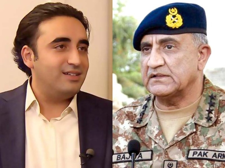 Pakistan army to probe opposition allegation of pressuring police