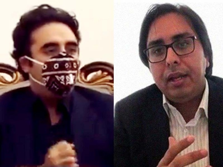 pm s aide under fire for ajrak comments