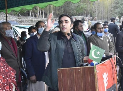 ppp trying to save democracy says bilawal