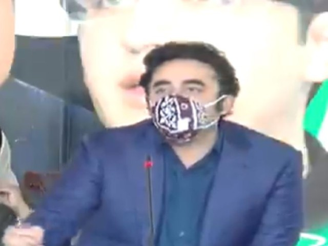 bilawal warns of anarchy if sindh s funds stopped