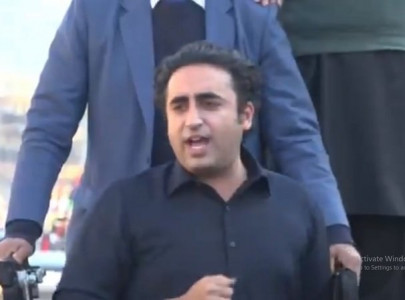 decision on vote of no confidence against pm to be taken after consensus bilawal