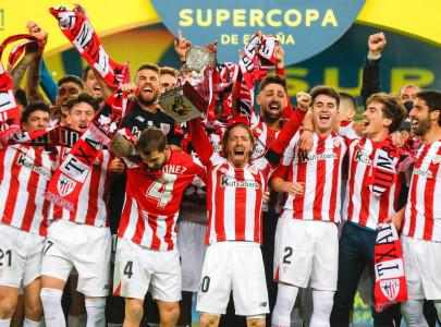 bilbao beat barca to claim super cup