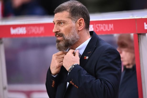 i never imagined it would be this hard says bilic after west brom promotion