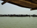 Sindh's centuries-old boat village faces dual threat