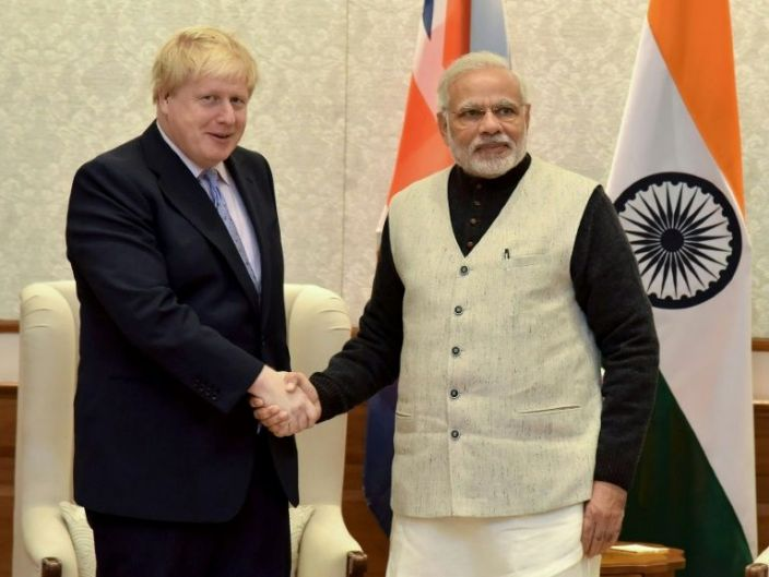 uk pm johnson urged to take up kashmir dispute with modi