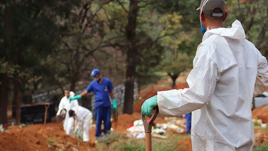 brazil reports over 1 200 deaths from covid 19