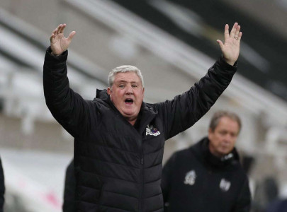 newcastle are making progress says bruce